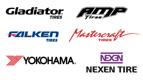 Brands that we carry